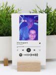 Glazbeni poster Spotify