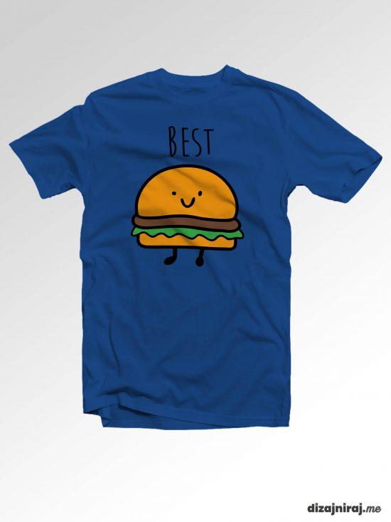 Majica za parove – Best