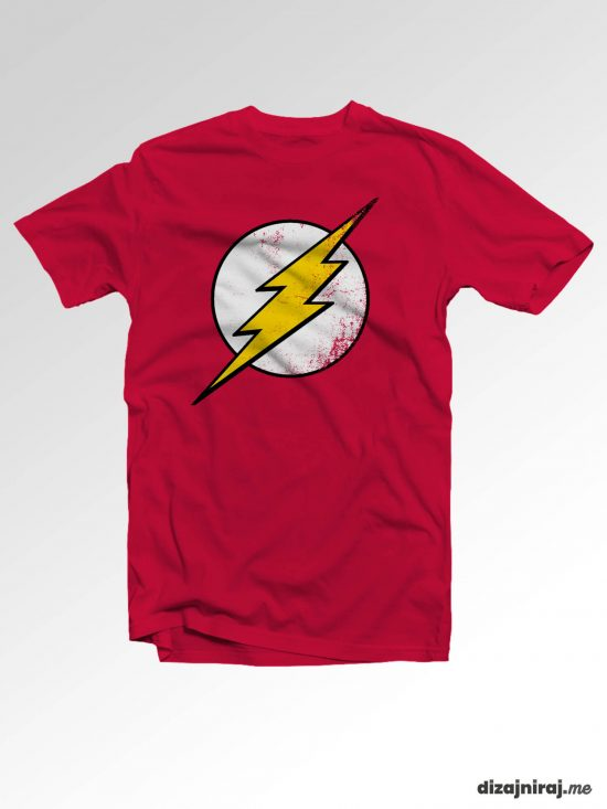 Majica – Flash