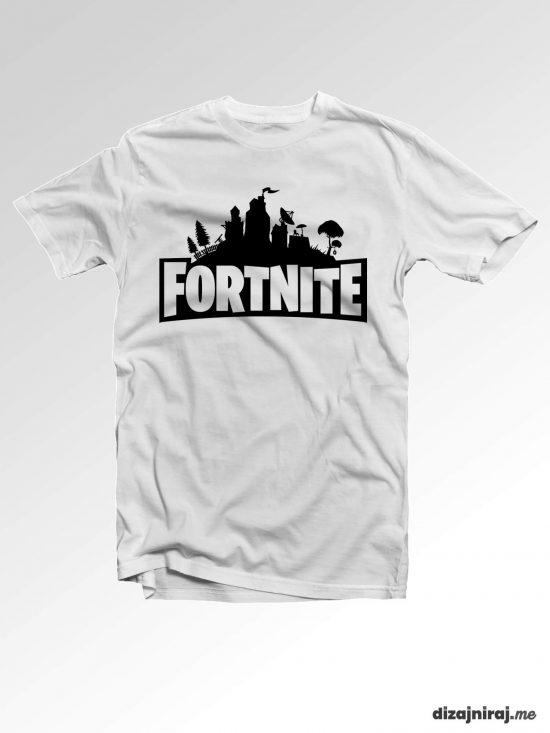 Majica – Fortnite