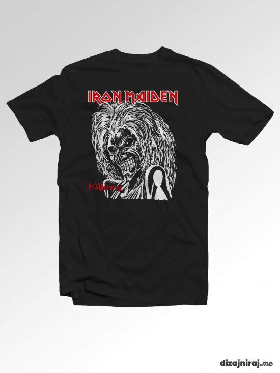 Majica – Iron Maiden