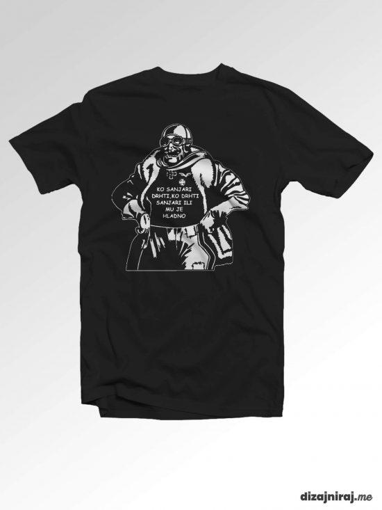 Majica – Ko sanjari drhti, ko drhti sanjari ili mu je hladno