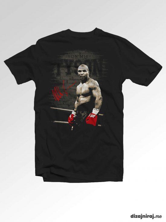 Majica – Mike Tyson