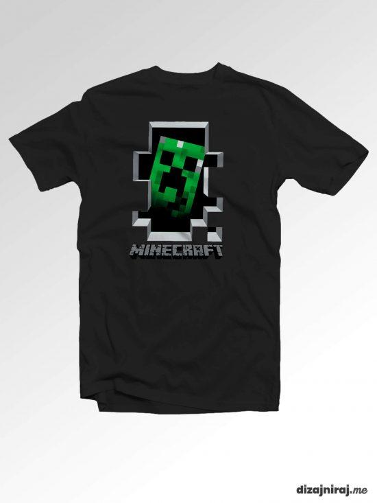 Majica – Minecraft