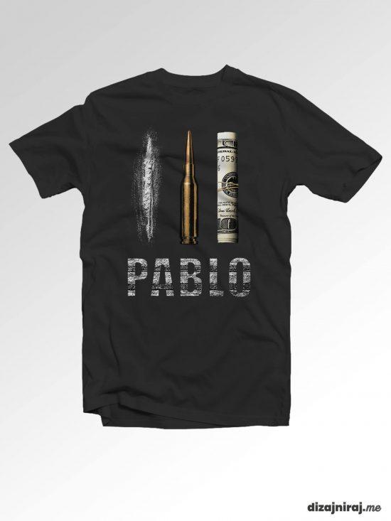 Majica – Pablo
