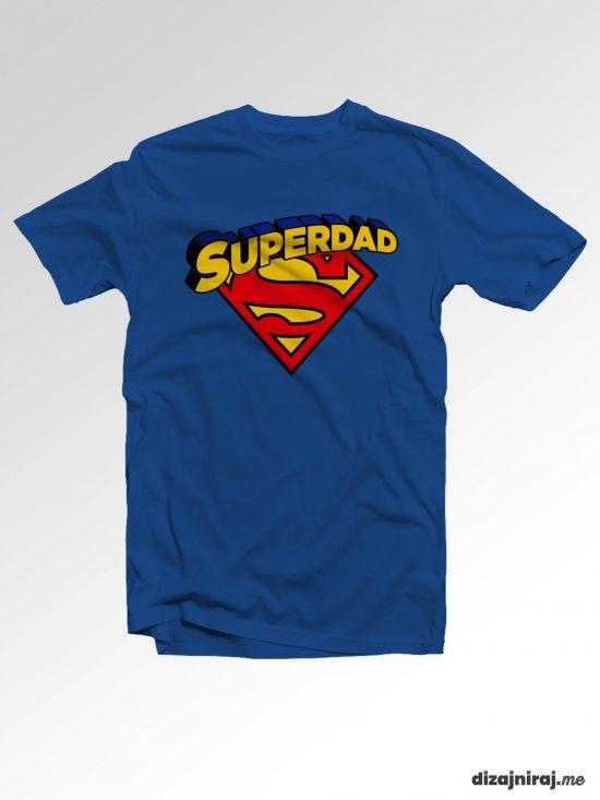 Majica – Superdad