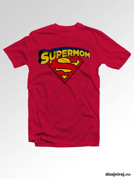 majica – Supermom