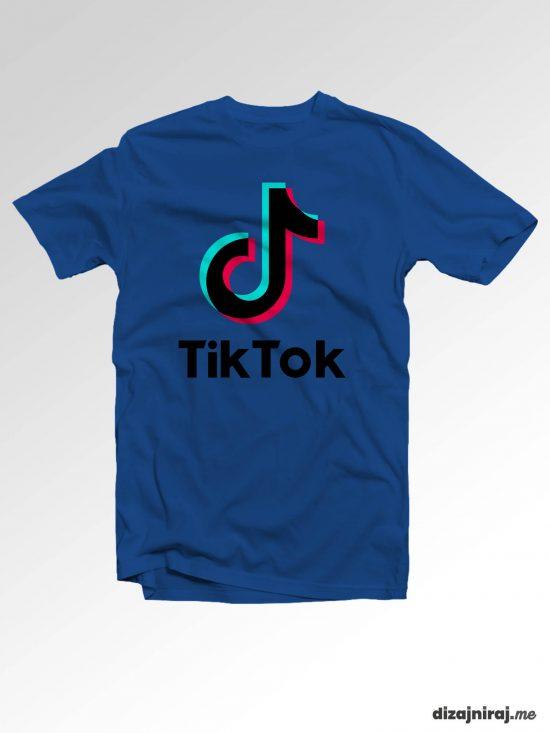 Majica – TikTok